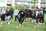 Offseason workouts- May 21, 2015