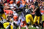 September 10, 2017- Steelers at Browns