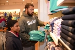 2013- Shop with the Steelers
