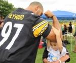 July 28- United Way's Team NFL